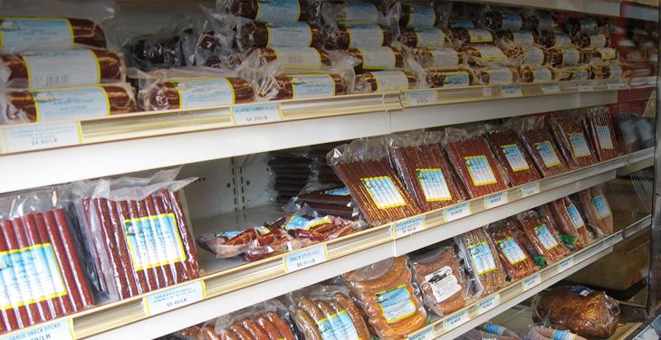 Fine Meats & Sausages